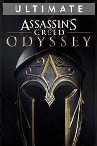Assassin's Creed Odyssey - EDIÇÃO ULTIMATE