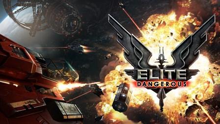 Buy Elite Dangerous Standard Edition - Microsoft Store en-CA
