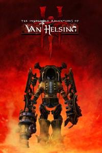 Carátula del juego Van Helsing III: Phlogistoneer Epic Item Pack