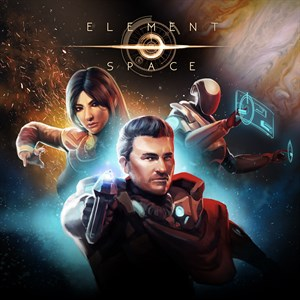 Element Space Xbox One