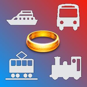 Comprar One Transit USA - Microsoft Store es-ES