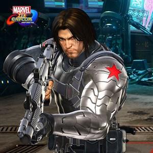 Marvel vs. Capcom: Infinite - Winter Soldier Xbox One