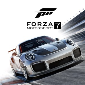 Forza Motorsport 7 Standard Edition Xbox One