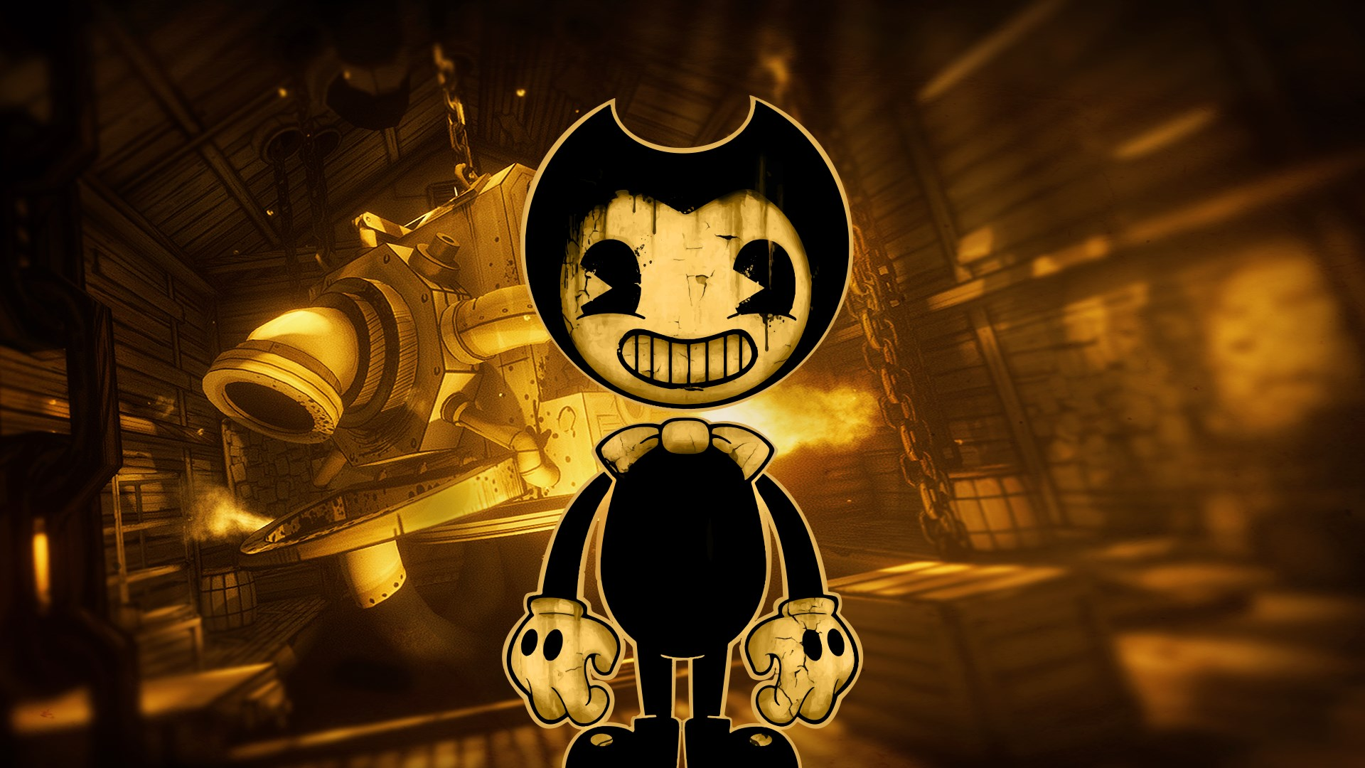 bendy and the ink machine chapter 3 download pc