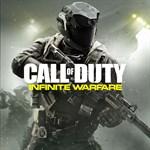 Call of Duty®: Infinite Warfare - Launch Edition Logo