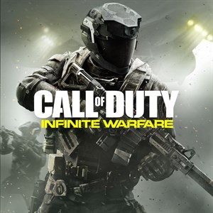 Call of Duty®: Infinite Warfare - Launch Edition Xbox One