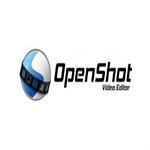OpenShot: Video Editor & Movie Maker Logo