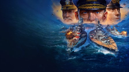 Get World of Warships: Legends - Microsoft Store