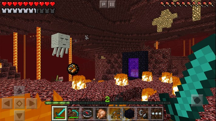 %name Minecraft: Pocket Edition 0.12.3 Appx For Windows Phone