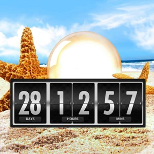 Get Holiday and Vacation Countdown Timer Free - Microsoft Store