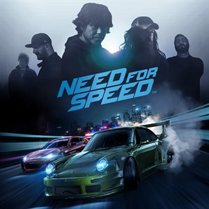 Need for Speed™ Xbox One