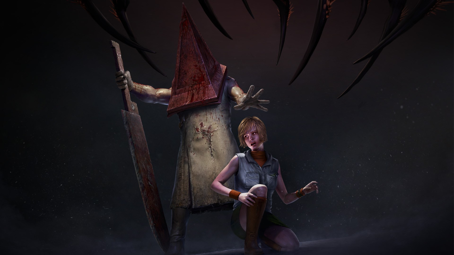 Buy Dead By Daylight Silent Hill Edition Microsoft Store