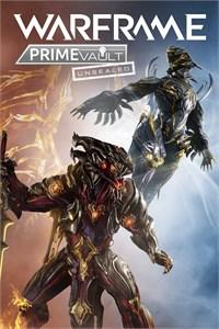 Warframe®: Prime Vault – Zephyr & Chroma Dual Pack