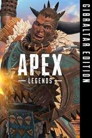 ジブラルタル エイペック ス 【Apex Legends】スーパーレジェンド一覧 天井確認と確率【エーペックス】