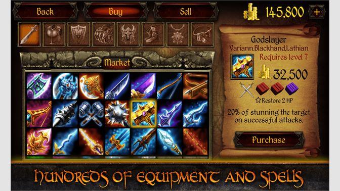 Get Arcane Quest 2 - Microsoft Store