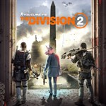 Tom Clancy's The Division® 2 Logo