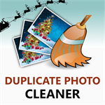 Duplicate Photo Cleaner - Duplicate & Similar Cleaner (+videos) Logo