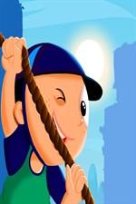 Get Math app to Practice in School for Grade 1 to 5 Kids