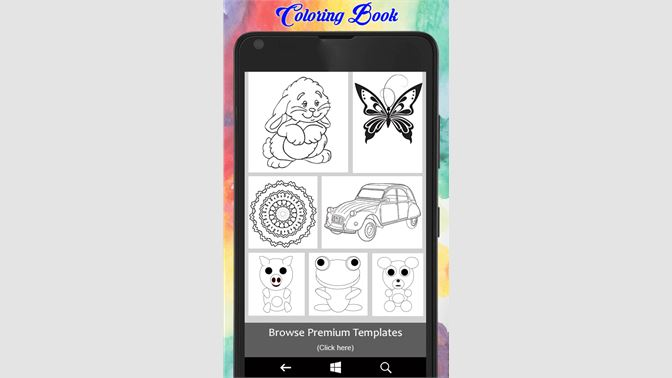 Get Coloring Books For Adults And Kids AntiStress Relaxing Artistic