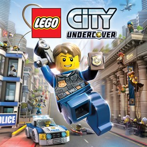 LEGO® CITY Undercover Xbox One
