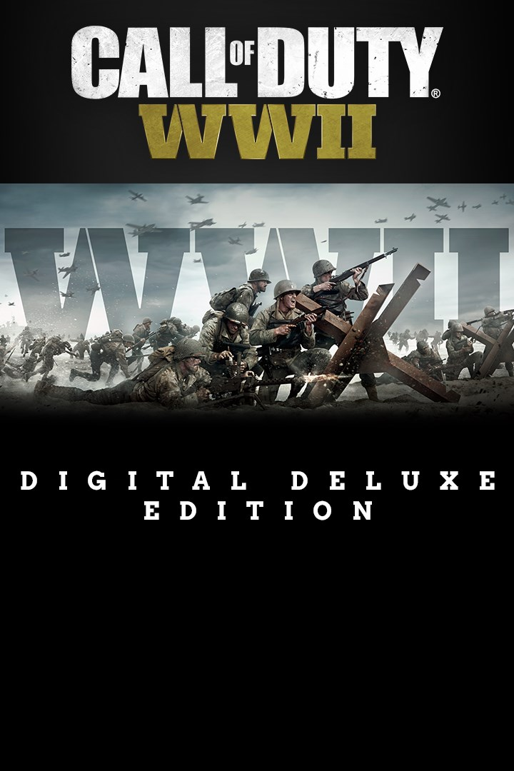 Call of Duty®: WWII for Xbox One | Xbox
