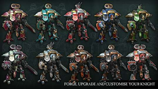 Warhammer 40,000: Freeblade screenshot 4