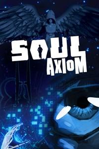Carátula para el juego Soul Axiom de Xbox 360