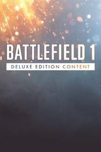 Содержимое Battlefield™ 1 Deluxe Edition