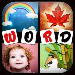 Word Quiz - 4 Pics 1 word