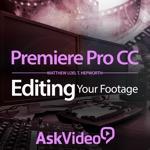 Editing Course for Premiere Pro CC.