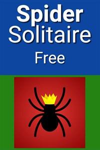 Spider Solitaire Online Biz