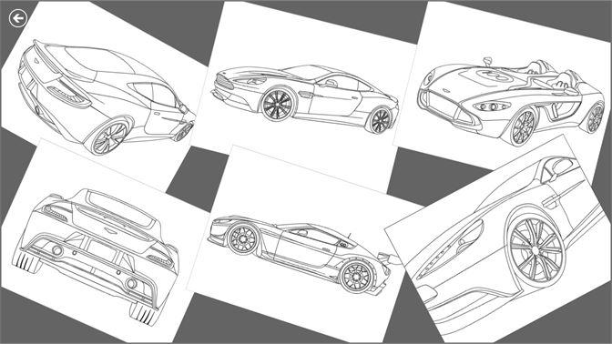 Comprar Aston Martin Paint - Microsoft Store es-ES