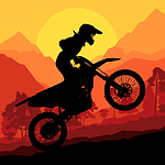 Sunset Bike Racing - Motocross