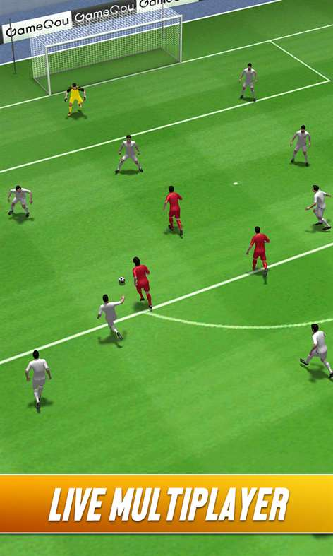 Online Manager Spiel