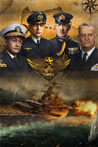 Warship Empire: The Pacific War