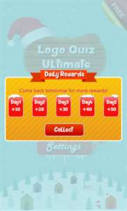Logo Quiz Ultimate screenshot 2