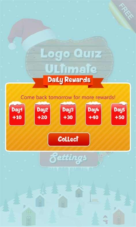 Logo Quiz Ultimate Screenshots 2