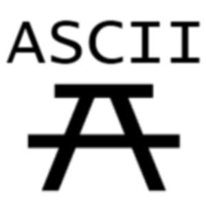 Buy ASCII Table - Microsoft Store