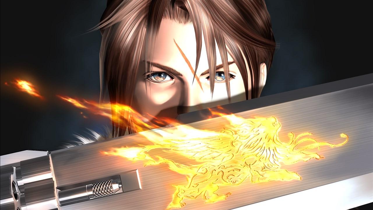Final fantasy viii remastered | nintendo switch download software.