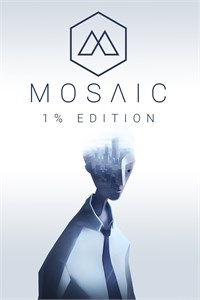 The Mosaic 1% Edition