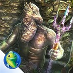 Hidden Expedition: Neptune's Gift Logo