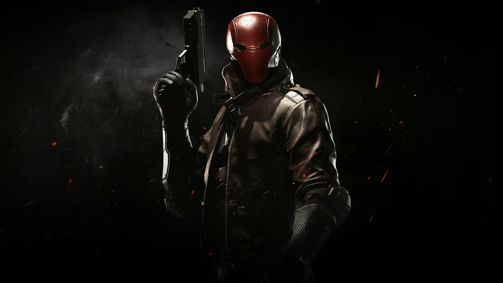 Injustice™ 2 - Red Hood