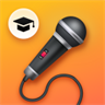 Vocal Coach : Learn To Sing Songs: notes, chords and music, singing class, educational app for your voice