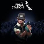 The Final Station Logo