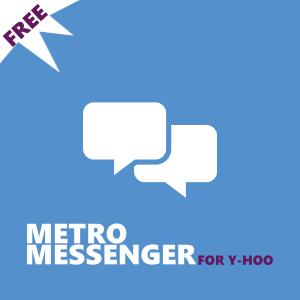 Get Metro Messenger (Free) - Microsoft Store