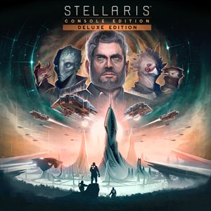 Stellaris: Console Edition - Deluxe Edition Xbox One