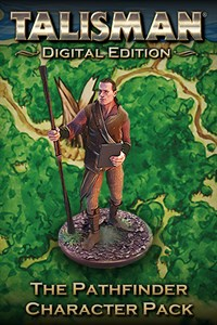 Talisman: Digital Edition - The Pathfinder Character Pack