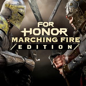 FOR HONOR : MARCHING FIRE EDITION Xbox One