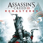 Assassin's Creed® III Remastered Logo
