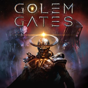 Golem Gates Xbox One